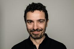 Fotografía retrato actor - Madrid