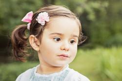 Fotografía niños en Madrid