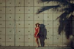 Sesión de fotos regalo 15 años en Madrid
