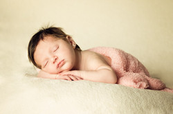 Fotografía recién nacido - newborn