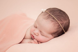 Fotos de recién nacido en Madrid