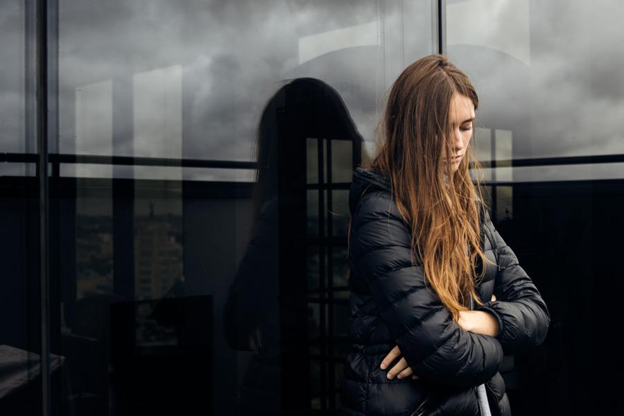 Fotografía retrato artístico Madrid