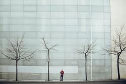 Sesión de retrato hombre en Madrid