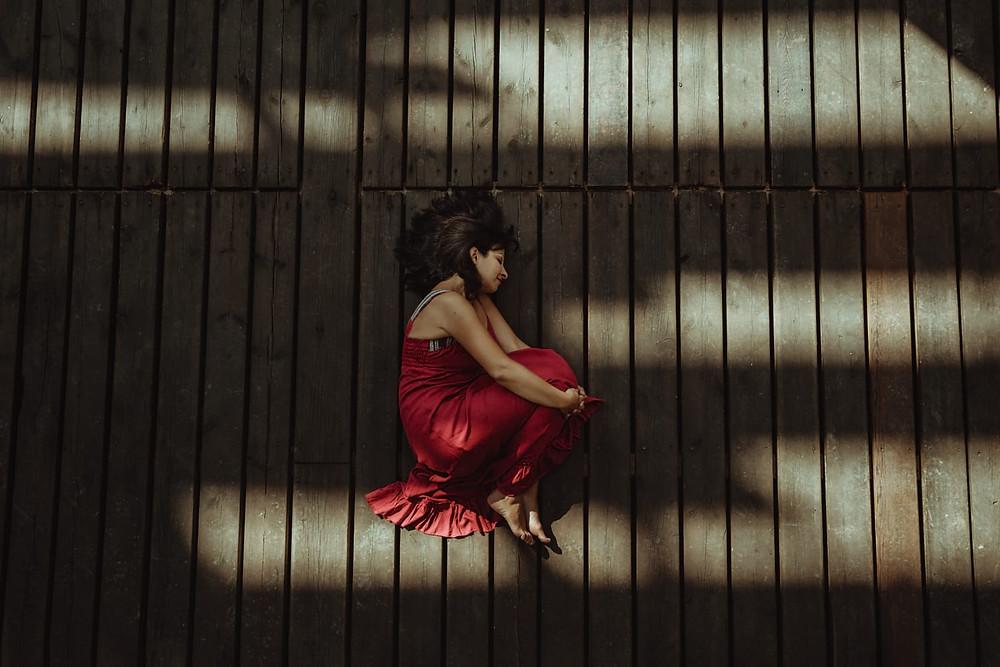 Fotografía mujeres en Madrid