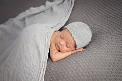 Fotografía recién nacido Madrid