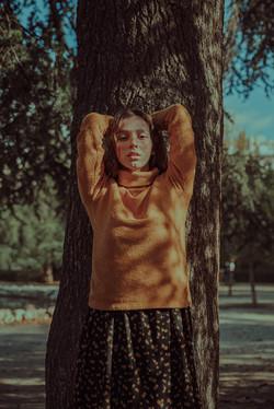 Book de fotos retrato actores en Madrid