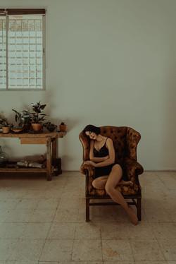 Retrato emocional mujeres en Madrid