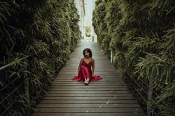 Fotografía retrato pianista Madrid