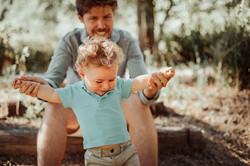 Sesión de fotos fotografía de famlia, niños, bebé en Madrid