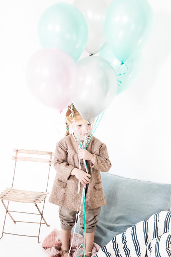 Fotografía moda infantil Madrid