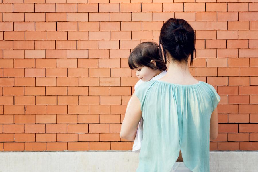 Fotografía infantil reportaje Madrid