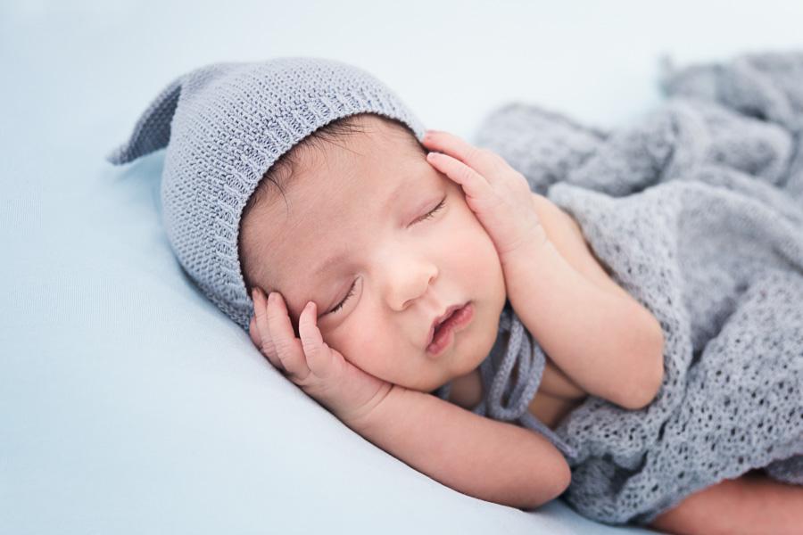 Fotos de recién nacido - newborn