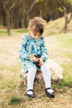 Fotografía infantil niños - Madrid