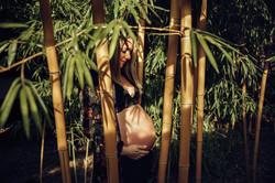 Sesión de fotos embarazada en Madrid