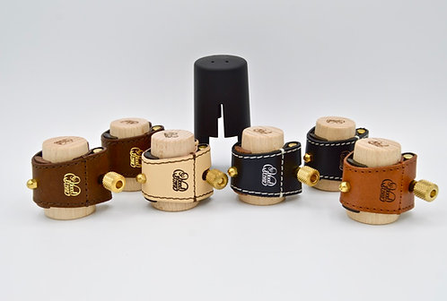 KODAMA II, Wood Stone Bb Clarinet Ligature, French