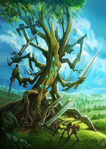GROMM - Freyah Warlord