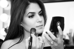 Addi O'liel - Makeup Artist