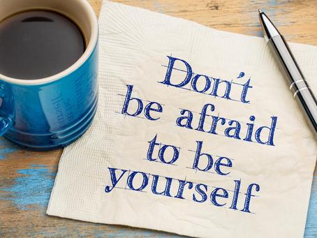 Leise, Still - Einfach sich selbst sein!
