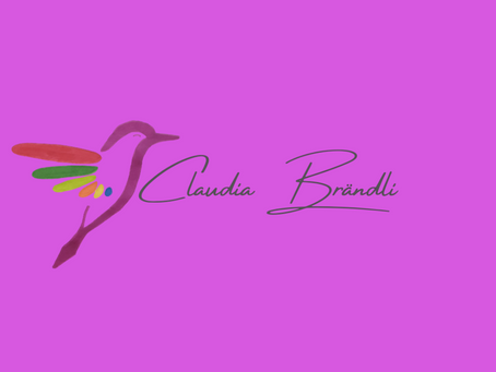 Adieu balanced life - Welcome Claudia Brändli