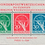 Thumbnail: BERLIN - Scott # 9NB3a - MNH