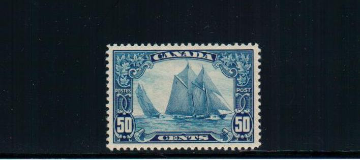 CANADA- Scott # 158 - MLH