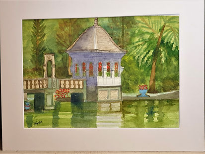 Water Temple Candidasi East Bali 2020.jp