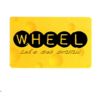 WHEEL Pottsville Tamaqua Gift Card