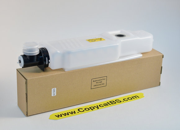 WT-860 Generic Waste Container