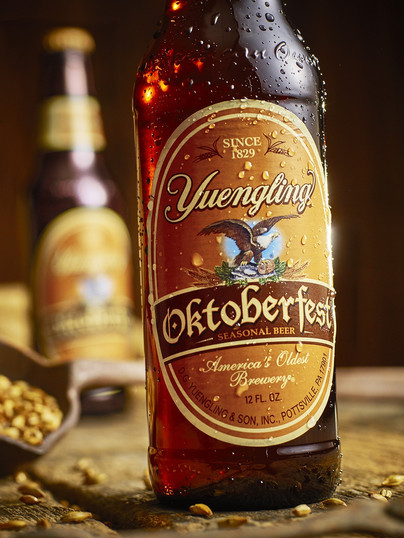 Yuengling Oktoberfest available at WHEEL in Tamaqua, Pa!
