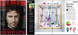 WIRED UK, October 2013.