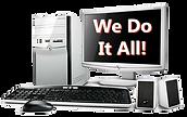 computer desktop laptop repair pottsville pa