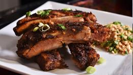 Korean BBQ Ribs