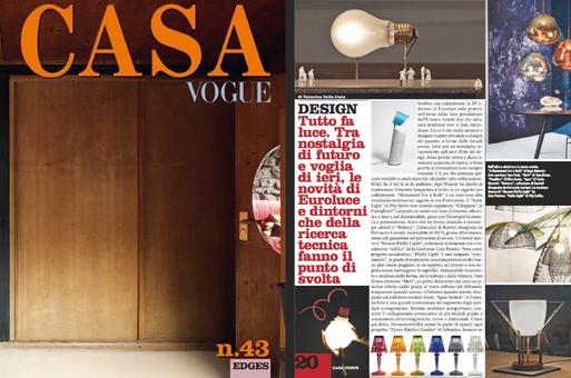 Casa Vogue Italia