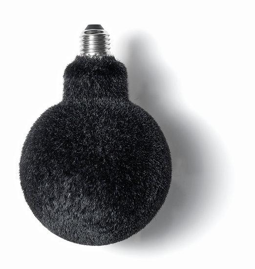 black muscar bulb