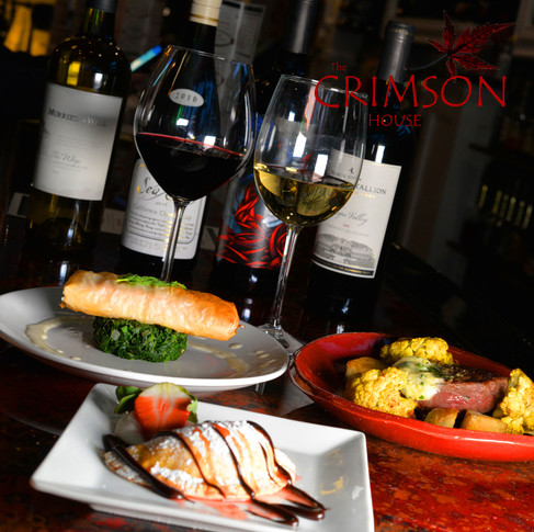 Exceptional Wine Pairing Events!