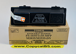TK-1142 Generic Brand Toner Cartridge
