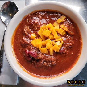 Uncle Gabe's Famous Chili