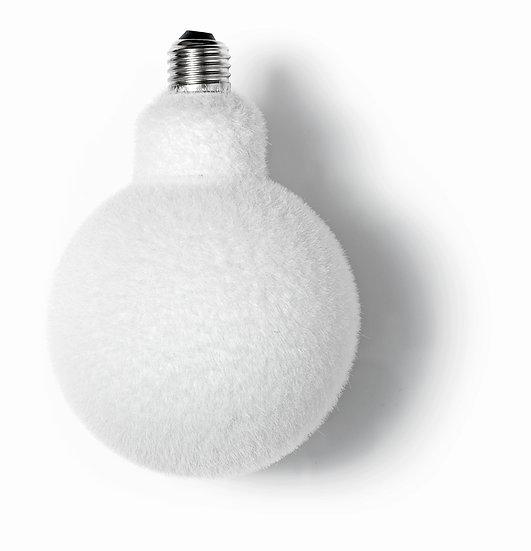 muscar fluffy bulb