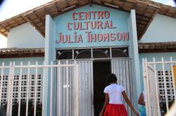 Centro Cultural Julia Thomson