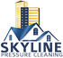 Skyline Pressure Cleaning logo