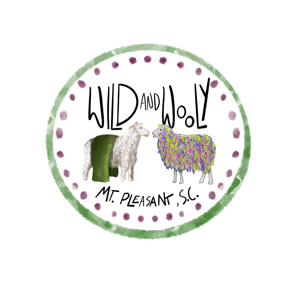 Wild and Wooly logo