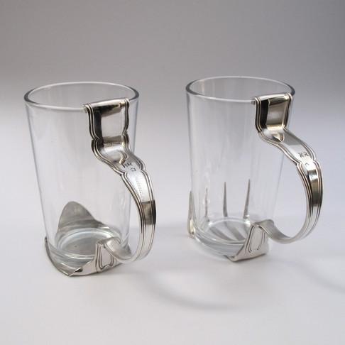 Spork Glass Holder