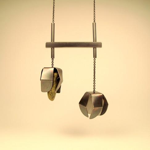 Hanging Pendant #1