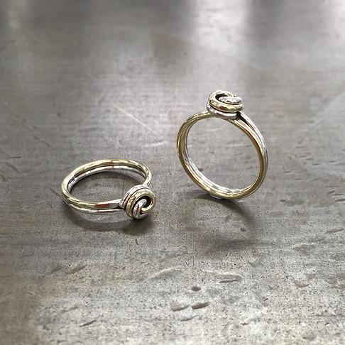 The Twist Ring