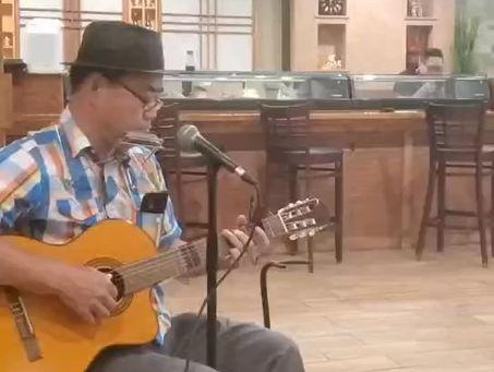 Live Performance 9/26