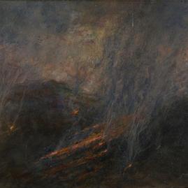 La Herida III (fuego provocador)