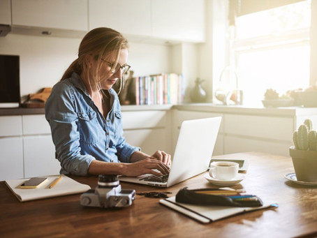 Coronavirus COVID-19: How to look after your mental health when working from home