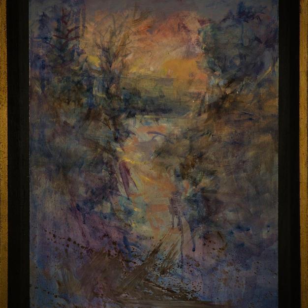 Sombras Del Lago II
