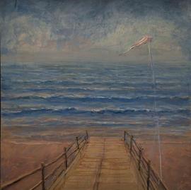 Mar, Paseo y Cometa