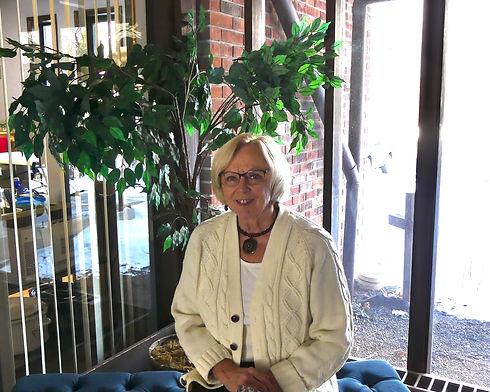Linda Shutt Elder